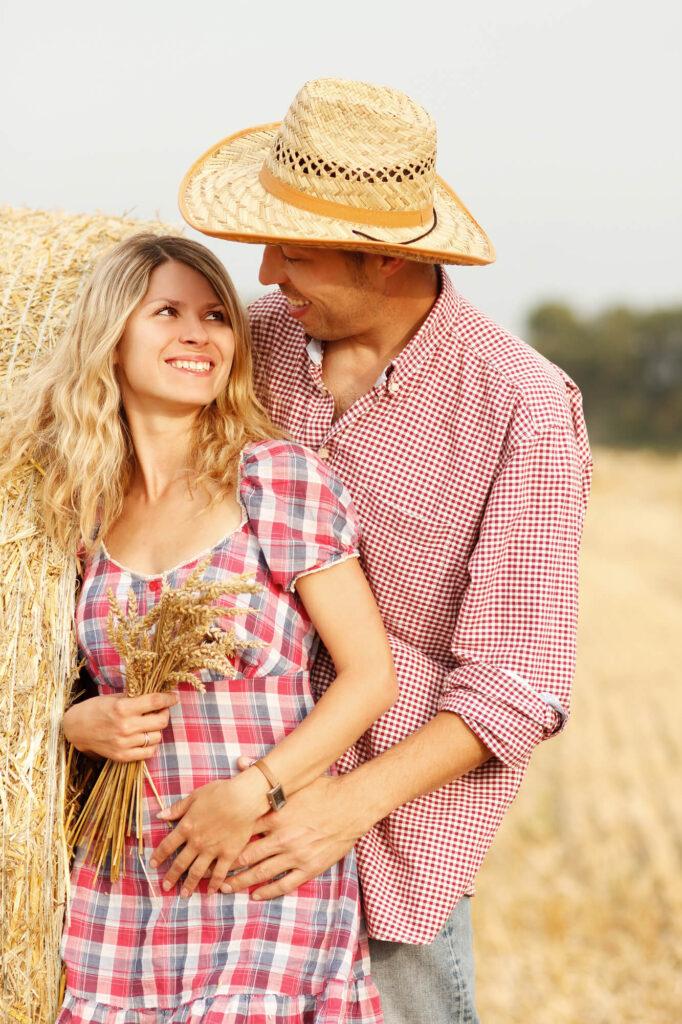 portal matrymonialny dla rolników