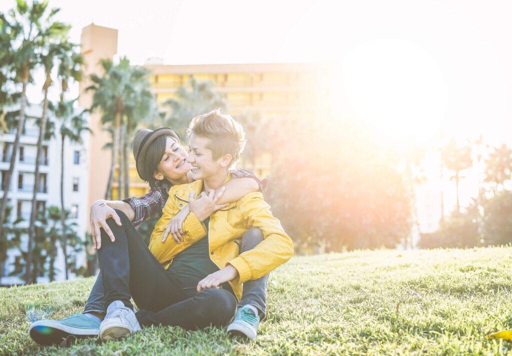 Portal randkowy dla lesbijek