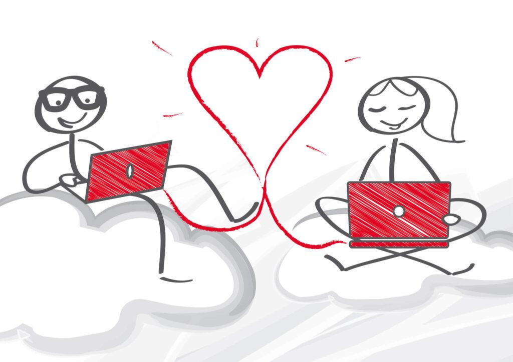 Portal randkowy dla flirtowania