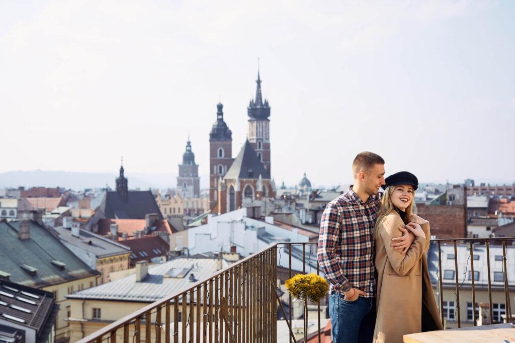 Randki w Krakowie