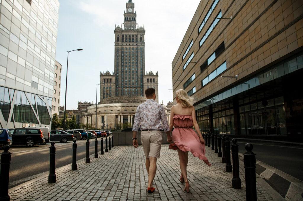 Randki w Warszawie