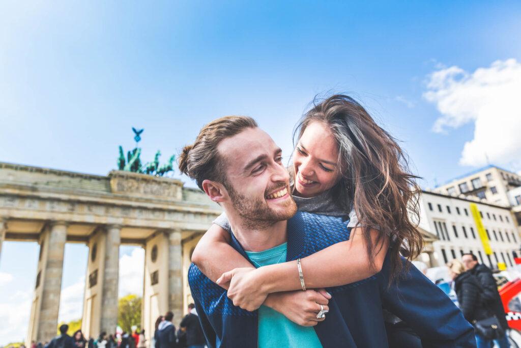 Serwisy randkowe dla Polaków we Niemczech