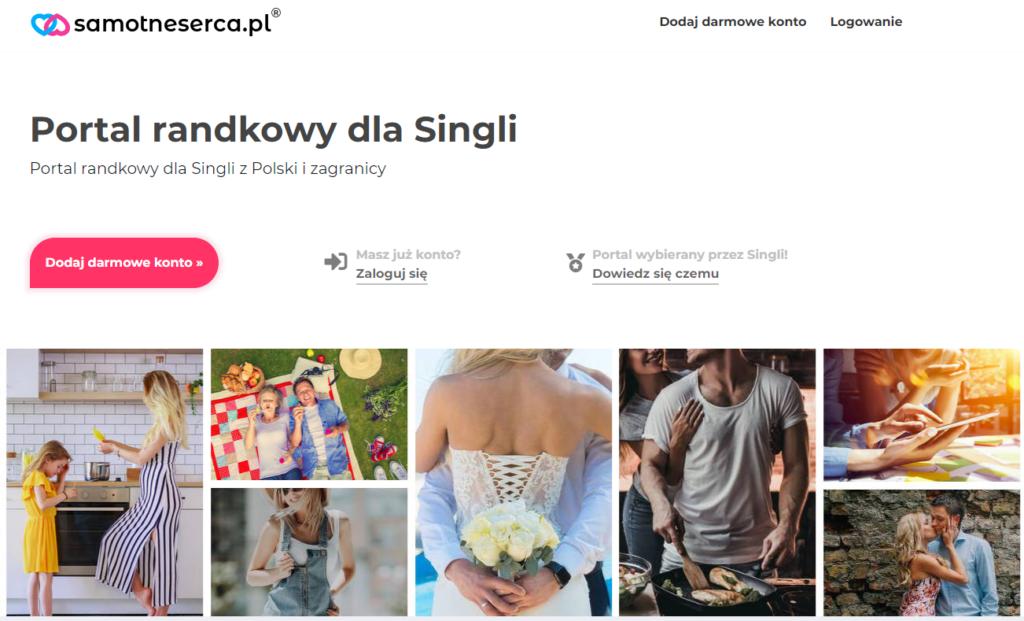 samotneserca.pl serwis randkowe we Francji